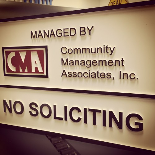 Home Owners Associations and Property Management Companies