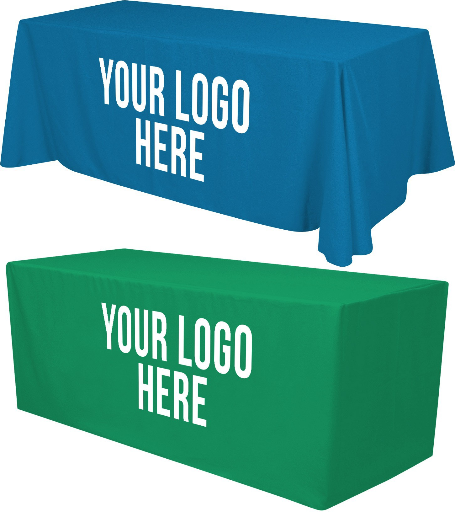 Logo Table Covers  sc 1 st  Franklin Sign Company & Logo Table Covers - Franklin Sign Company